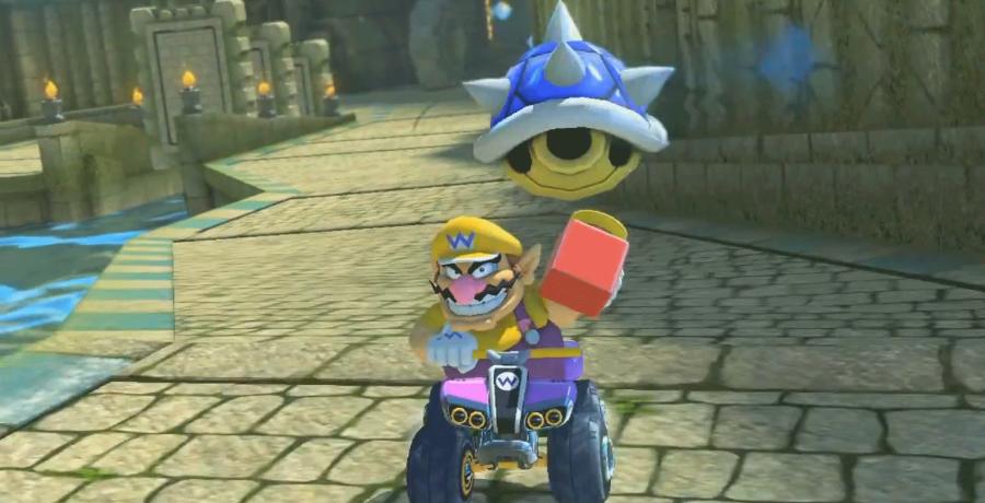 Blue-Shell-Mario-Kart