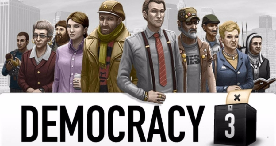 Democracy3