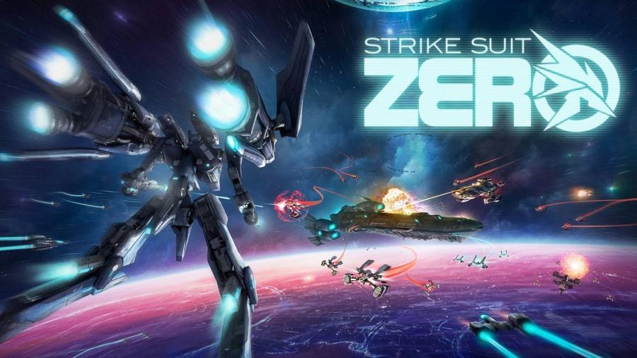 StrikeSuitZero