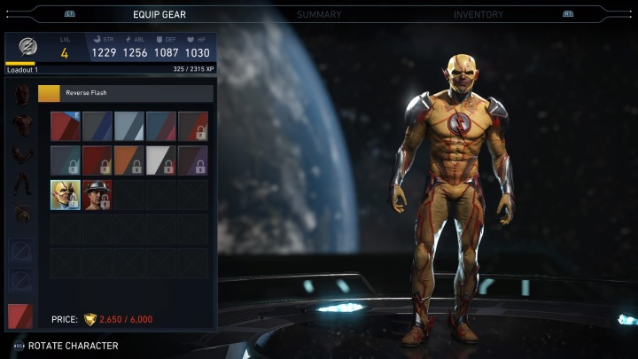 Injustice 2_Reverse Flash