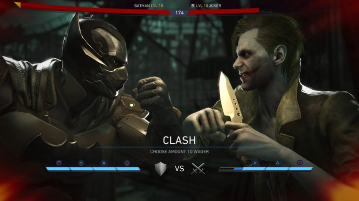 Injustice 2_Clash