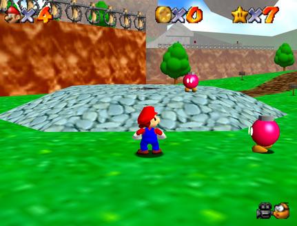 Bob-omb_Battlefield_(Super_Mario_64)