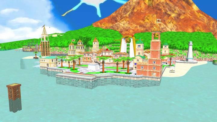 delfino plaza