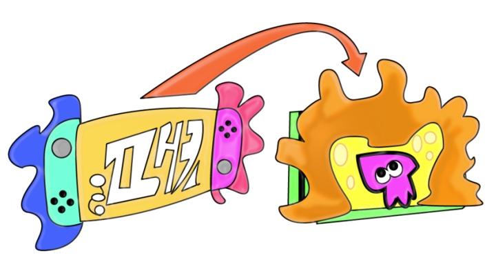 Splat Switch