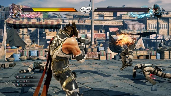 Tekken 7 (PS4) – ElderlyGoose