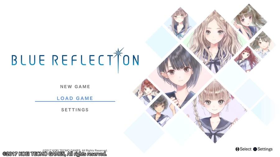 BLUE REFLECTION_20171112190514
