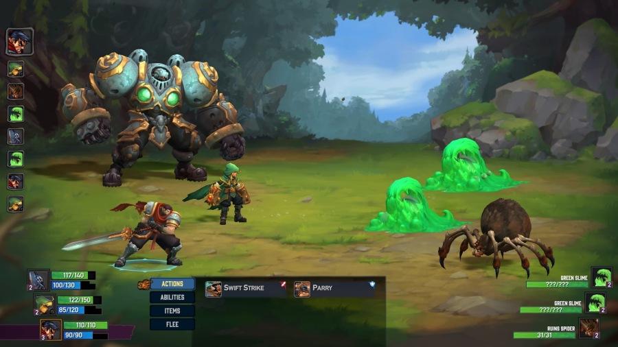 Battle Chasers: Nightwar_20171124215209
