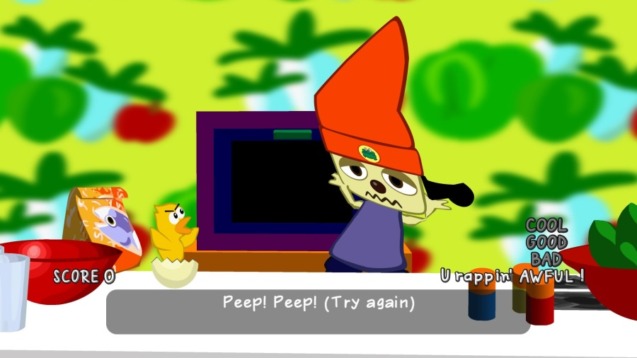 PaRappa The Rapper™ Remastered_20170404190932