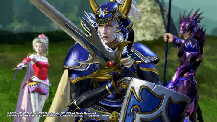 DISSIDIA FINAL FANTASY NT Open Beta Test_20180112204146.jpg