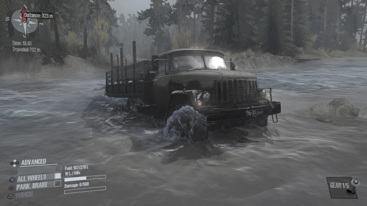 MudRunner: A Spintires game_20180118205706