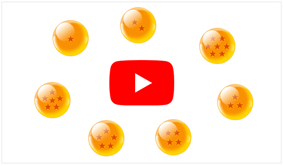 youtube with balls