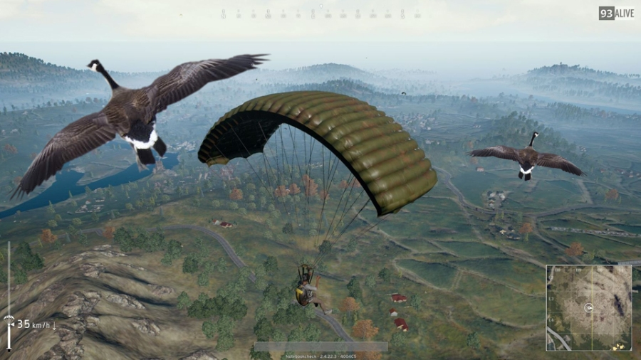 parachuting in.jpg