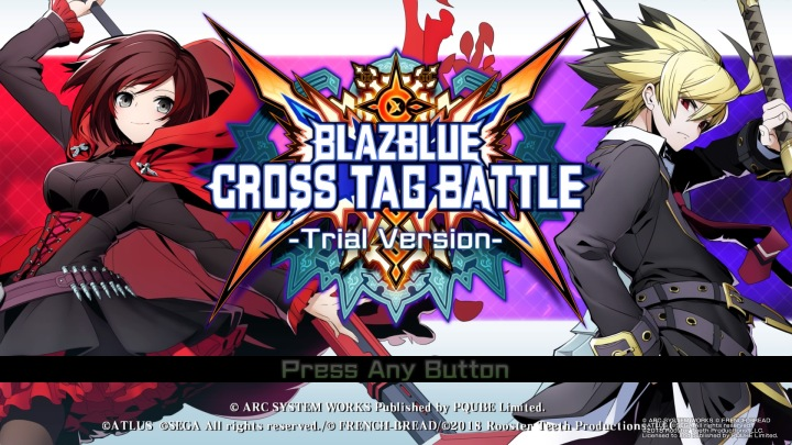 BLAZBLUE CROSS TAG BATTLE -Trial Version-_20180518165907.jpg
