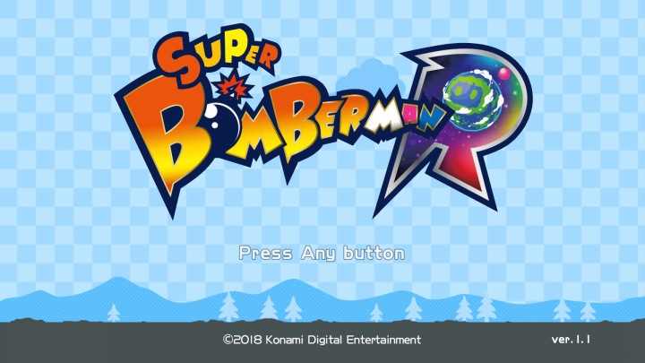 SUPER BOMBERMAN R_20180615174929