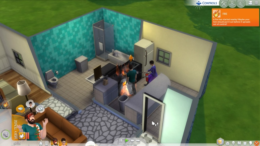 The Sims™ 4_20171118104015
