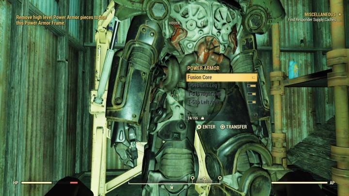Fallout 76 – PS4 – ElderlyGoose