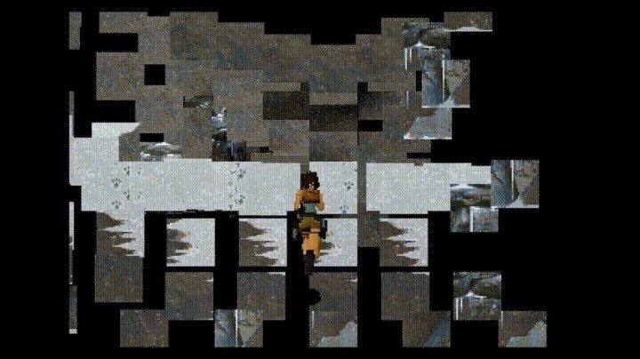 saturn rendering