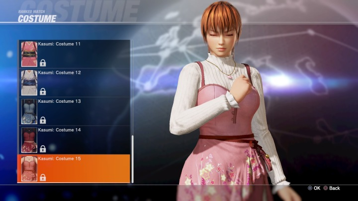DEAD OR ALIVE 6 Online Beta Test_20190111183040