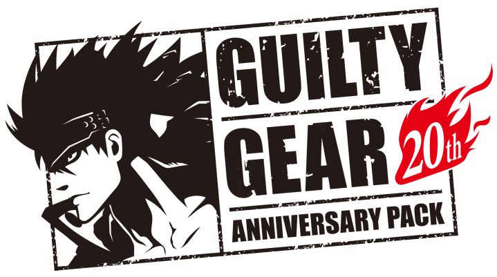 Guilty Gear Anniversary