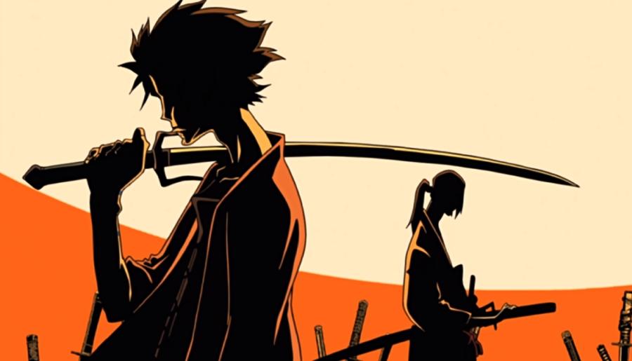 Samurai Champaloo